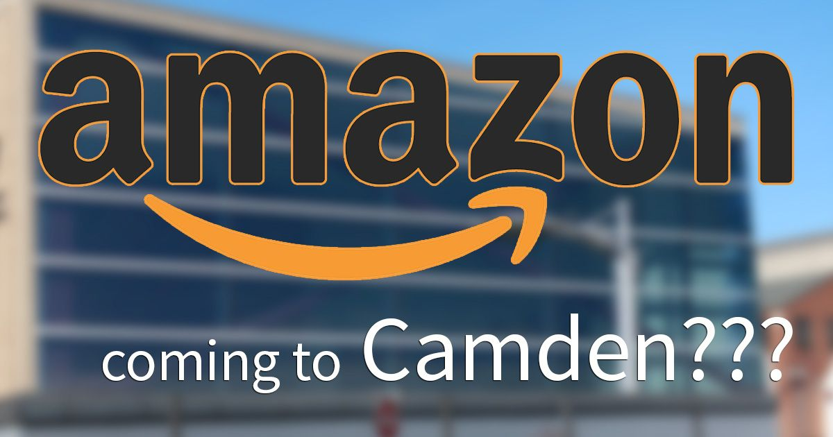 camden, freeholders, amazon, headquarters, proposal, coopers ferry, camden county